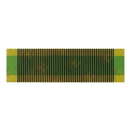 China Flat Ribbon cable FOR Saab 9-5 Auto ACC LCD display Connector Pixel Repair suppliers