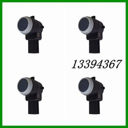 G Sensor For Australia - NEW PDC Ultrasonic Sensor 13394367 0263013937 for G M O pel C adillac G M C B uick C h evrolet Car Bumper Reverse Assist Parking Sensor