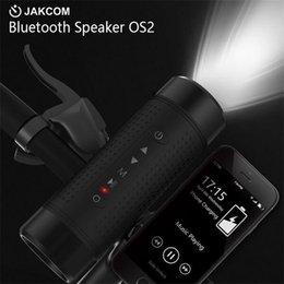Mobile Gadgets Australia - JAKCOM OS2 Outdoor Wireless Speaker Hot Sale in Portable Speakers as electronic gadgets mi soundbar mobile tempered glass
