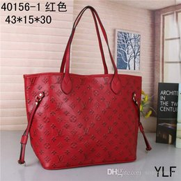 $enCountryForm.capitalKeyWord Australia - 2019 classic handbag designer name brand fashion leather bag ladies shoulder bag ladies leather handbag wallet