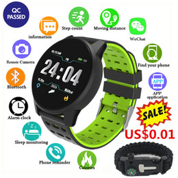 $enCountryForm.capitalKeyWord Australia - Waterproof Sports Smart Watch Men Women Heart Rate Monitor Blood Pressure Fitness Tracker Smartwatch Gps For Android Ios MX190716