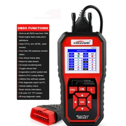 $enCountryForm.capitalKeyWord Australia - OBD2 Auto Scanner KW850 Scanner Universal Code Reader Multi-language Diagnostic Tool OBD 2 Auto Scanner