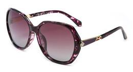 Discount black square eyeglasses - 5PCS Round Fashion Glasses Oversized Polarized Sunglasses Women Designer Luxury Womens Eyeglasses Big Cheap Shades Oculo