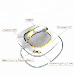 $enCountryForm.capitalKeyWord Australia - RF Equipment for Skin Rejuvenation Eye Bag Wrinkle Removal Radio Frequency Face Lift Anti Aging Beauty RF Facial Machines Salon Home Use