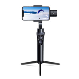$enCountryForm.capitalKeyWord UK - UBeeszie 3-Axis Handheld Gimbal Stabilizer Smartphone W Focus Pull & Zoom Control for iPhone and Andriod Cellphone