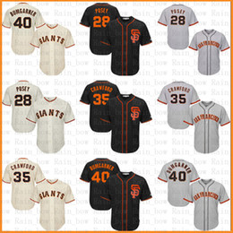 San diego chargerS online shopping - San Francisco Giants Baseball Jersey  Buster Posey Will Clark Brandon ee1b54459