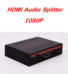 $enCountryForm.capitalKeyWord Australia - HDMI Audio Extractor HDMI to with Optical TOSLINK SPDIF 3.5mm Stereo Audio Extractor Converter Support 4Kx2K