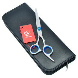 "Bangs Hair Salon Australia - Meisha 6.0"" Professional Barber Scissors Japan Hairdressing Salon Cutting Shears Beauty Hair Bangs Thinning Shears Styling Tools HA0117"