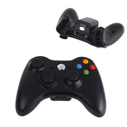 $enCountryForm.capitalKeyWord Australia - Game Controller for Xbox 360 Gamepad Black USB Wire PC for XBOX 360 Joypad Joystick Accessory For Laptop Computer PC