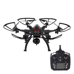 L100 GPS Remote Control Drone 6-axle 5G Hexacopter Wide-angle Wifi Camera RC Model with 720P 1080P Wide-angle Camera on Sale