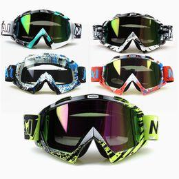 $enCountryForm.capitalKeyWord Australia - HOT sale motocross helmet goggles gafas moto cross dirtbike motorcycle helmets goggles glasses skiing skating eyewear MJ-16
