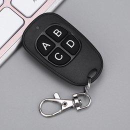 $enCountryForm.capitalKeyWord Australia - Universal Wireless 4 Keys Copy Cloning Garage Door Remote Control Duplicator Key for PT SC LX HX HT