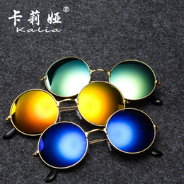 29777970b Prince round sunglasses online shopping - European and American simplicity  sunglasses for men round frame metal