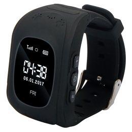 $enCountryForm.capitalKeyWord UK - Smart Watch Children Q50 Kid Wristwatch With SOS GPS Bracelet Anti-Lost Smartwatch SIM Micro Card Watches Phone PK Q90 Q750 Q100