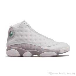 b4aee536e1cd 13 He Got Game men Phantom black cat Chicago bred Melo Class of 2003 Hyper  Royal basketball shoes sports sneakers high quality