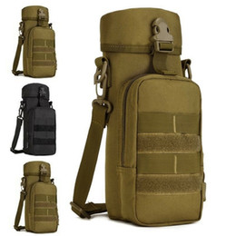 $enCountryForm.capitalKeyWord Australia - Durable Camping Molle Pack Water Bottle Pouch Military Climbing Nylon Multifunction Kettle Bag Holder Tactical Outdoor bag #767737