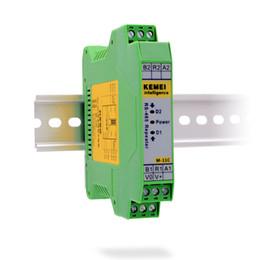 $enCountryForm.capitalKeyWord UK - RS485 Repeater Intelligent Isolation Module Hub Isolation Industrial Grade DIN Rail Mount M-11B