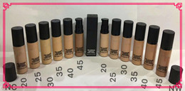 foundation pro longwear concealer NZ - EPACK Pro Longwear concealer 9 ml 0.30 fl oz concealer foundation hot sale Concealer free shipping brand new
