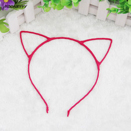 $enCountryForm.capitalKeyWord NZ - MOONBIFFY 1 PCS Stylish Women Girls Cat Ears Headband Accessories Sexy Head Band Multicolor Hello Kitty Styling Tools Headwear
