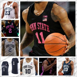 $enCountryForm.capitalKeyWord Australia - Custom Penn State Nittany Lions Basketball Jersey Any Name Number 2 Myles Dread 11 Lamar Stevens 23 Josh Reaves 24 Mike Watkins S-4XL