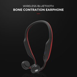 $enCountryForm.capitalKeyWord Australia - amazontop selling New Coming Best Quality sport Wireless Earphone Headphone Smart Bone conduction Headset With Stereo sound as gift for Xmas