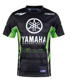 $enCountryForm.capitalKeyWord Australia - 2019 Moto New Arrival Men's Motorcycle Racing Clothes for Yamaha Black Jersey T-shirt Racing Wear