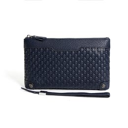810946f3a0ceb Trend man walleT online shopping - Men s Fashion Trend Leather Casual  Simple Clutch Bag Personality