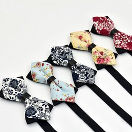 Bowties For Women Australia - Bow Ties for Weddings High Quality Fashion Man And Women Neckties Mens Bow Ties Leisure Neckwear Bowties Adult Wedding Bow Tie DHL Free