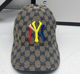 $enCountryForm.capitalKeyWord Canada - Hat Designer Hat High-end Baseball Leather Hat for Men and Women All Seasons free shipping 071007