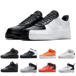 Discount toe sneakers online shopping - Discount Dunk White Black Men Women Casual Shoes Utility Grey Yellow Red Purple Just Orange one Sports Skateboarding Trainers Sneakers