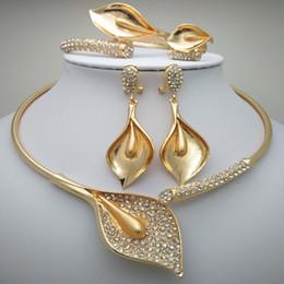 $enCountryForm.capitalKeyWord Australia - NEWS Kingdom Ma Nigerian Wedding African Beads Zinc Alloy Jewelry Sets Dubai Jewelry Sets Necklace Bracelet Earrings Ring