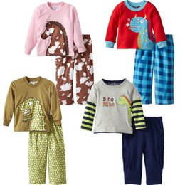 Childrens Red Tutus Australia - New Fctory Direct Dinosaur Home Service Childrens Suit Outer Wear Suit Small Children