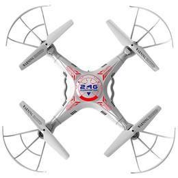 TOYSGIFTS CONTROL REMOTO JUGUETES RC DRONES Súper larga resistencia Vehículo de cuatro ejes UAV Telecontrol Inducción HD profesión