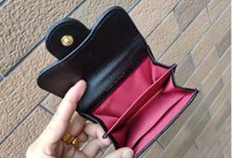 Bag Brand logos online shopping - New brand coin purse rhombic PU gold logo fashion finishing luggage storage bag fashion ladies classic wallet