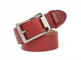 $enCountryForm.capitalKeyWord Australia - Designer Buckles luxury belt women designer belts casual genuine Leather Mens designer belts vintage classic gold buckle for gift 8872706