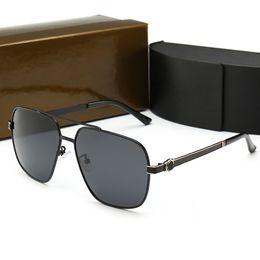 الألومنيوم HD الرجال العلامة التجارية النظارات الشمسية المستقطبة القيادة في الهواء الطلق مكبرة oculos دي سول الرياضة ملابس اكسسوارات نظارات نظارات الشمس Freeshipping