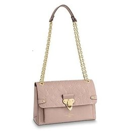 $enCountryForm.capitalKeyWord NZ - luoyuruei2018 M43931 VAVIN PM BEIGE Real Caviar Lambskin Le Boy Chain Flap Bag HANDBAGS SHOULDER MESSENGER BAGS TOTES