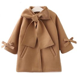 289cb6e70adb Wholesale New Winter Wool Coat NZ
