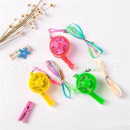 $enCountryForm.capitalKeyWord NZ - LED Whistle Flash Blinking Toys Light Up Multi Color Kids Round Illuminate Party Props Festive Supplies 1 06dm F1
