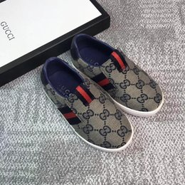 Lazy Boy Springs NZ - 2019 Toddler girls shoes boys Kids baby lazy foot shoes guc-382