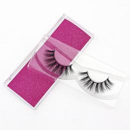 1981d5be911 Lash Factory UK - Factory wholesale eyelashes Good Quality Private Label 3d  handmade false eyelashes 100