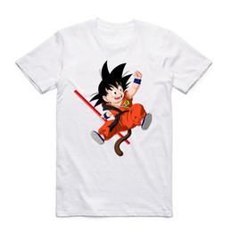 72cfe7507 T Shirts Design 100% Cotton Born to Kitesurf Create Teenage Style Cool dota  2 mma men t shirt Dragonball z Goku
