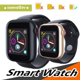 Smart watch bluetooth phone mate Smartwatch online shopping - Z6 Mate Smartwatch For Apple Iphone Smart Watch Bluetooth Watches With Camera Supports SIM TF Card For Android Smart Phone