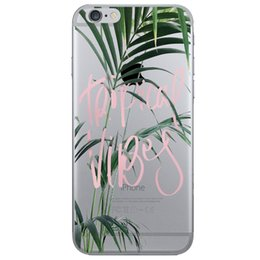 $enCountryForm.capitalKeyWord Australia - For Apple iPhone X XR XS MAX 4 4S 5 5S 5C SE 6 6S 7 8 Plus ipod touch 5 6 Nature Palm tree Leaves Cactus Accessories Phone Cover Ypf37-42