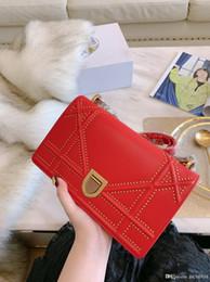 $enCountryForm.capitalKeyWord Australia - Designer Brand Luxury Tote Bag Lady Bags Designer Messenger Bag Fashion High Quality Shoulder Bag
