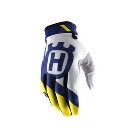 Chinese  Free Shipping for Husqvarna Husky Style Motorcycle Gloves Motocross Dirt Bike Off-Road ATV MTB Mens Gear Protective Suit L manufacturers