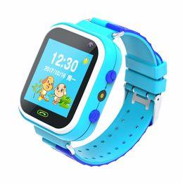 $enCountryForm.capitalKeyWord Australia - Children Smart Watch Phone with GSM Locator Screen Energy Saving Fitness Tracker Alarm SOS Smartwatch for Kids Gifts