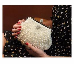 $enCountryForm.capitalKeyWord NZ - Elegant Evening Clutch Bag Women Bags Wedding Shiny Handbags Bridal Metal Bow Clutches Bag Chain Shoulder Bag