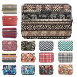 12.2 tablet 2019 - 2018 hot fashion Laptop Sleeve for Macbook 12 13 Retina Pro 15 Case 14 15.6 Notebook Bag for ipad mini 1 2 3 4 7.9 Table