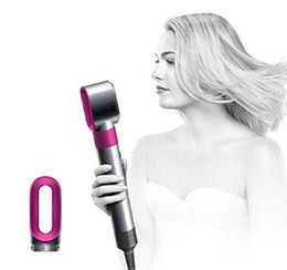 Smooth hair StyleS online shopping - USA Authentic Dyson Airwrap Complete Styler Hair Styling Set Pre Styling Dryer Curling Barrels Smoothing Brushes Volumizing Brush Outlet